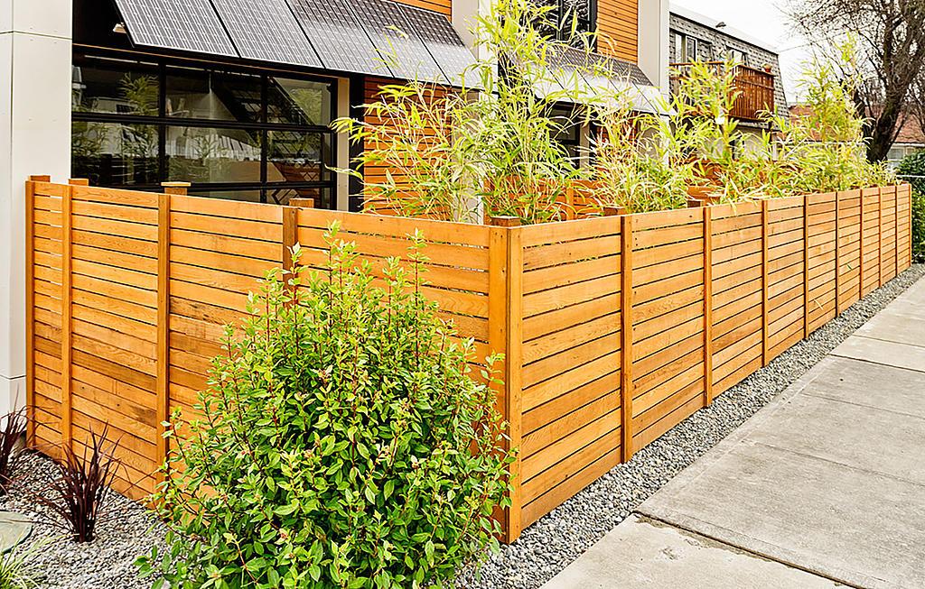 Zäune Sichtschutz Gartenzaun Holzzaun Kirchworbis, Duderstadt